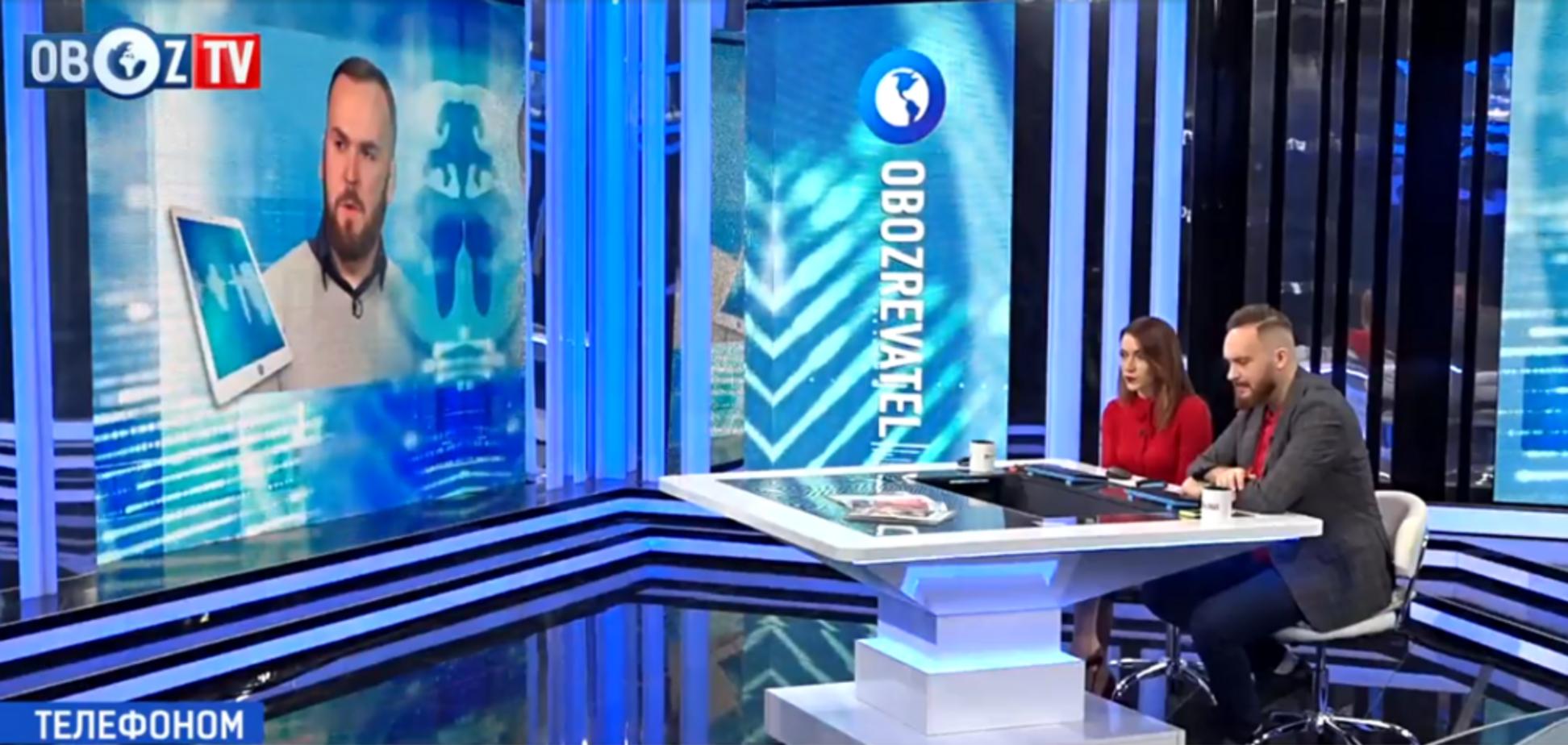 Задержание лидера УНА-УНСО в Польше: ветеран АТО забил тревогу