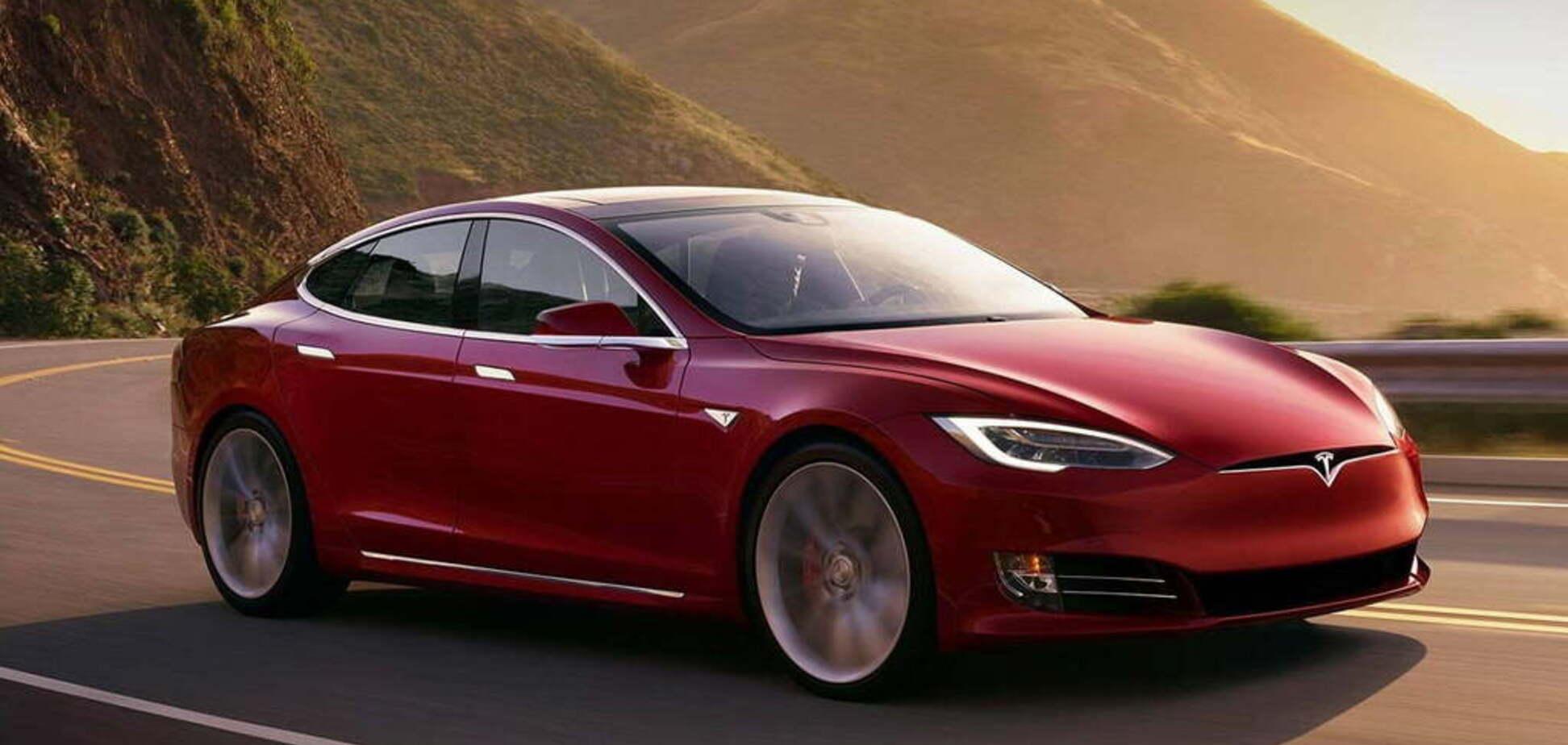 Tesla істотно збільшить ємність батарей електрокарів