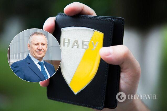 НАБУ сообщило о подозрении члену Совета Нацбанка: все подробности