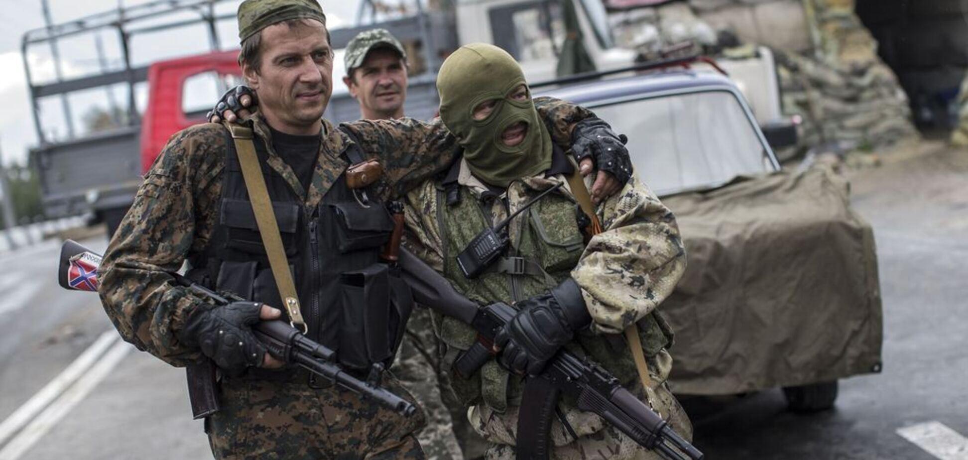 ВСУ жестко отбились от оккупантов: у 'Л/ДНР' потери