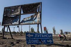 Росія виступила із цинічним закликом щодо Донбасу