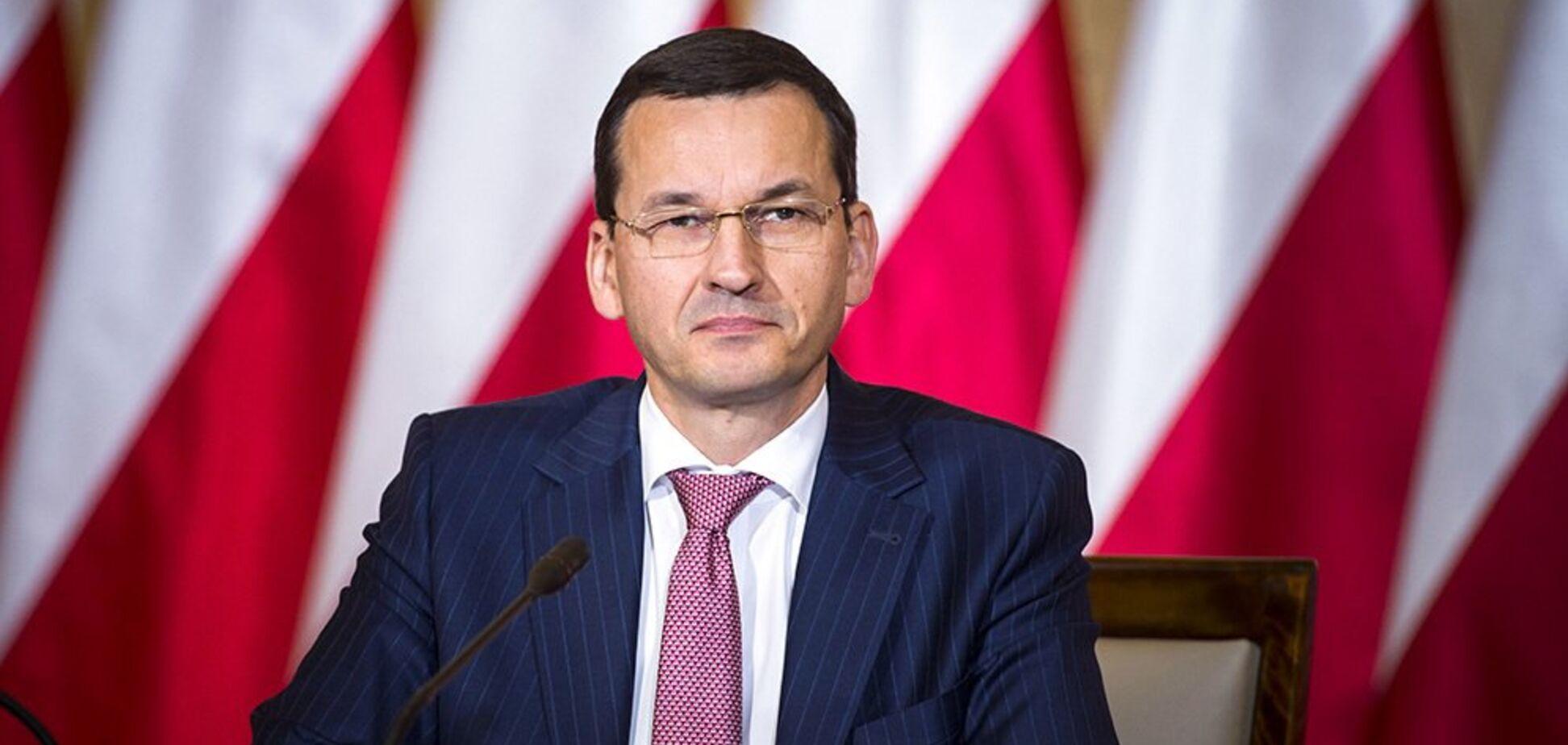 Матеуш Моравецкій