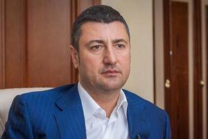 Бахматюк звинуватив Ситника і Рябошапку у тиску на бізнес через їхні амбіції