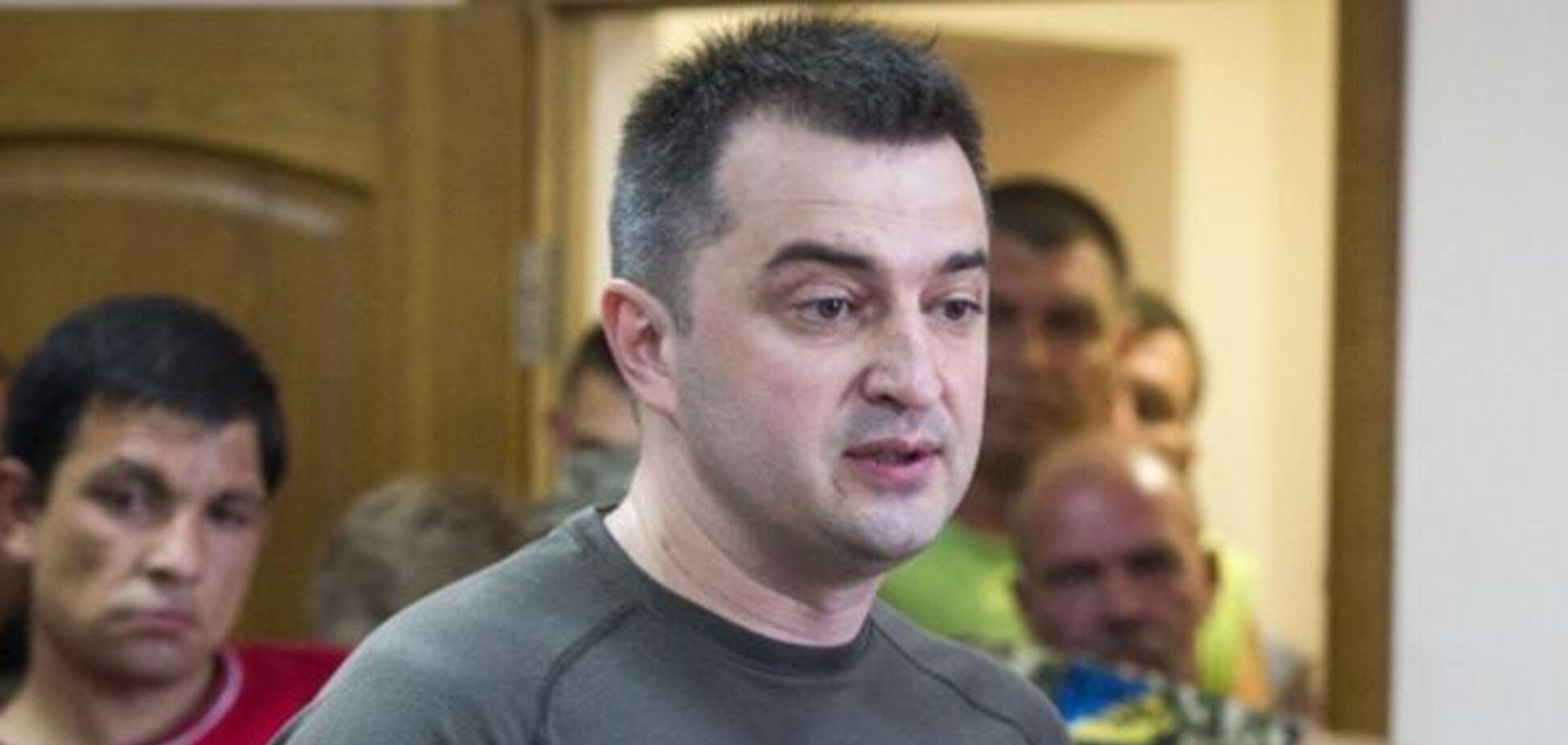 Рябошапку призвали уволить скандального Кулика