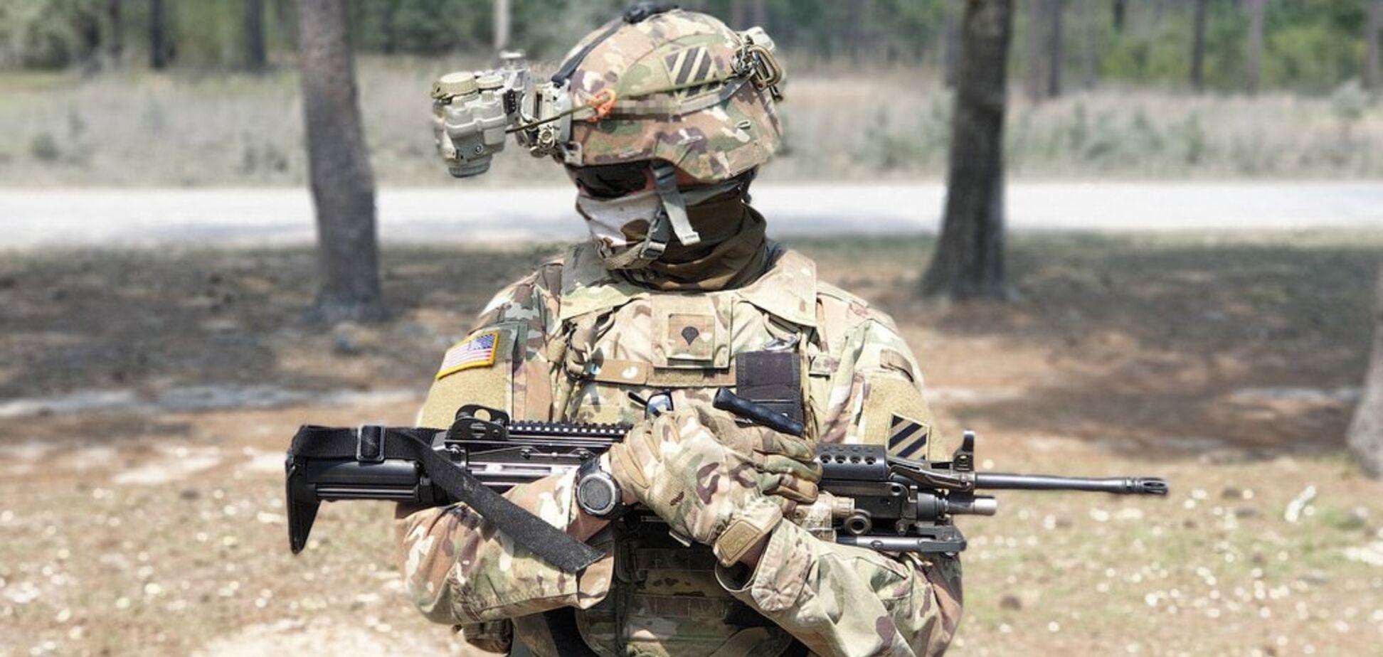 Вся правда про армию США