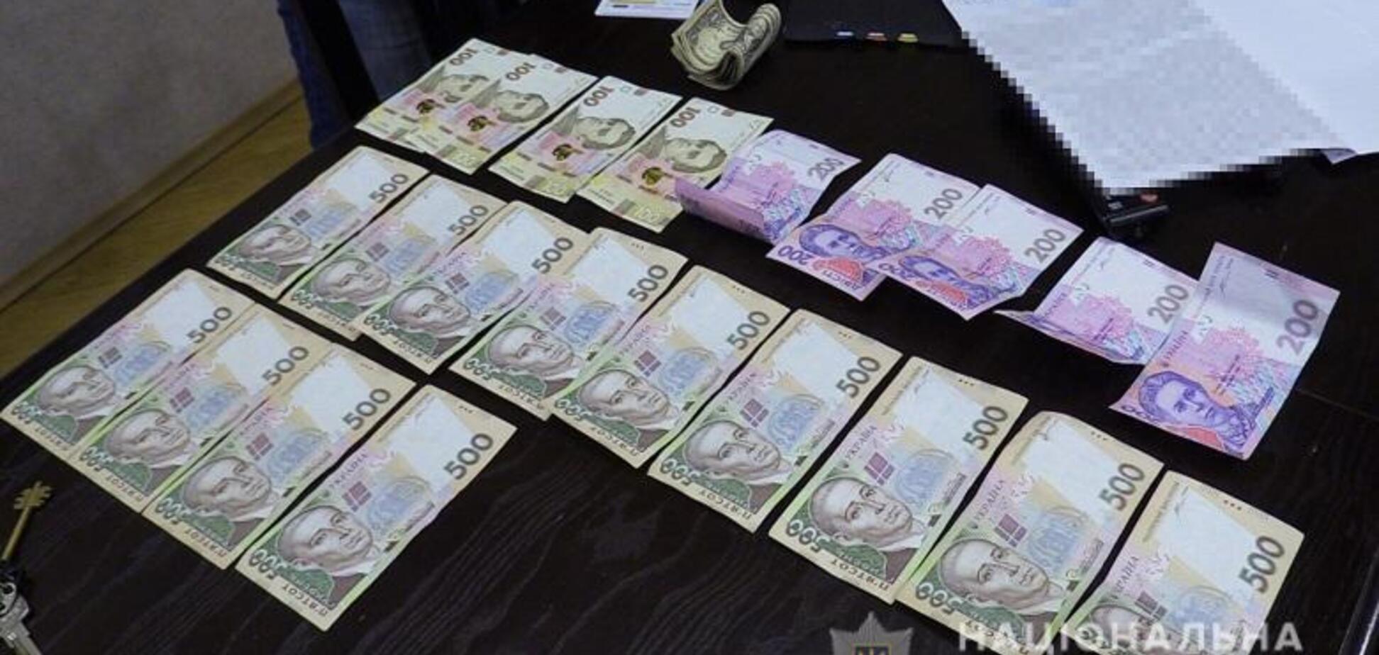 В Киеве накрыли бордель с проститутками