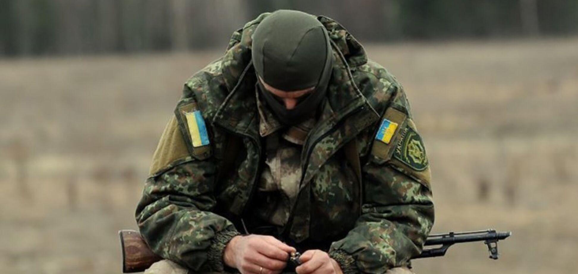 Подорвали воинов ВСУ:на Донбассе устроили подлые провокации