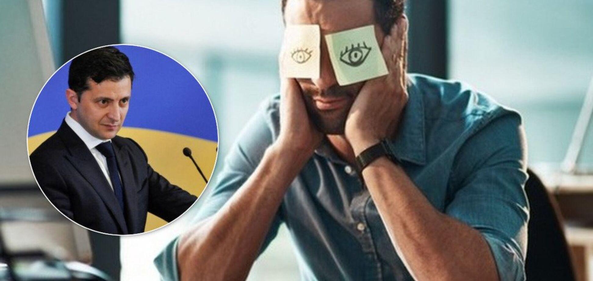 Частина українців залишиться без пенсій: 'Слуга народу' ухвалила скандальний закон про КЗпП