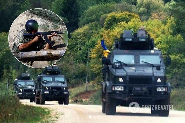 """""""Мы уже не вернемся на наши позиции"""", – заявил Жданов"""