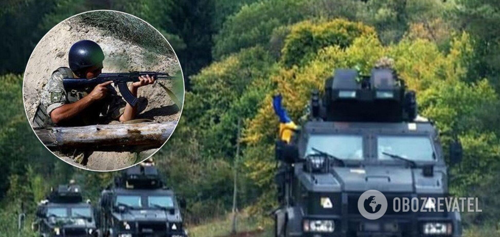 'Мы уже не вернемся': Жданов увидел признаки 'ползучей оккупации' Донбасса