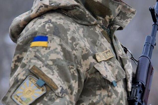 На Донбассе сообщили о тяжелом состоянии бойцов ВСУ