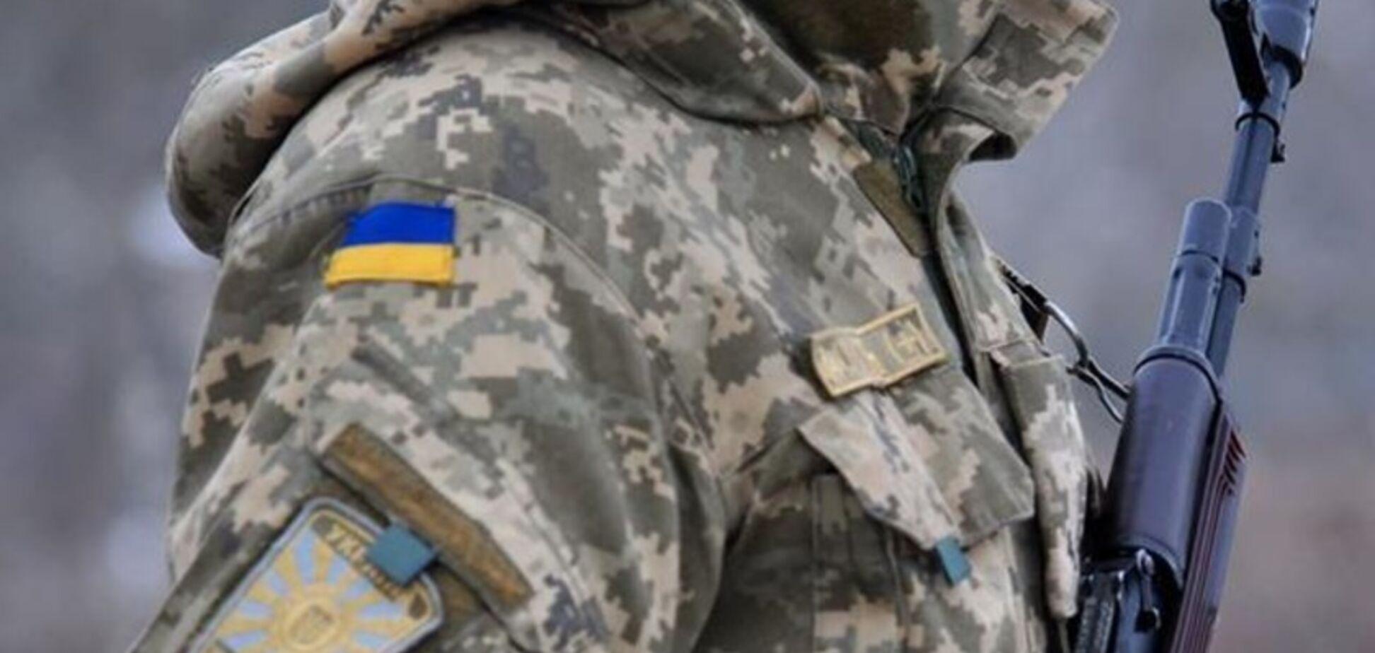 На Донбассе сообщили о тяжелом состояниибойцов ВСУ