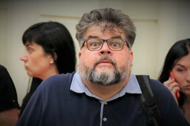 Богдан Яременко