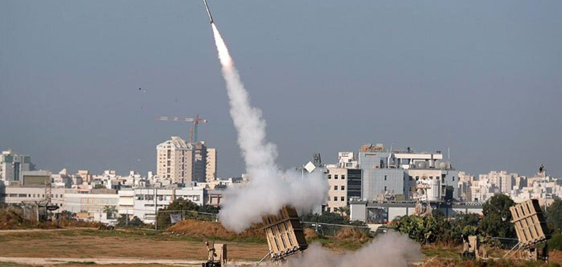 Террористы атаковали Израиль: идет массированный обстрел