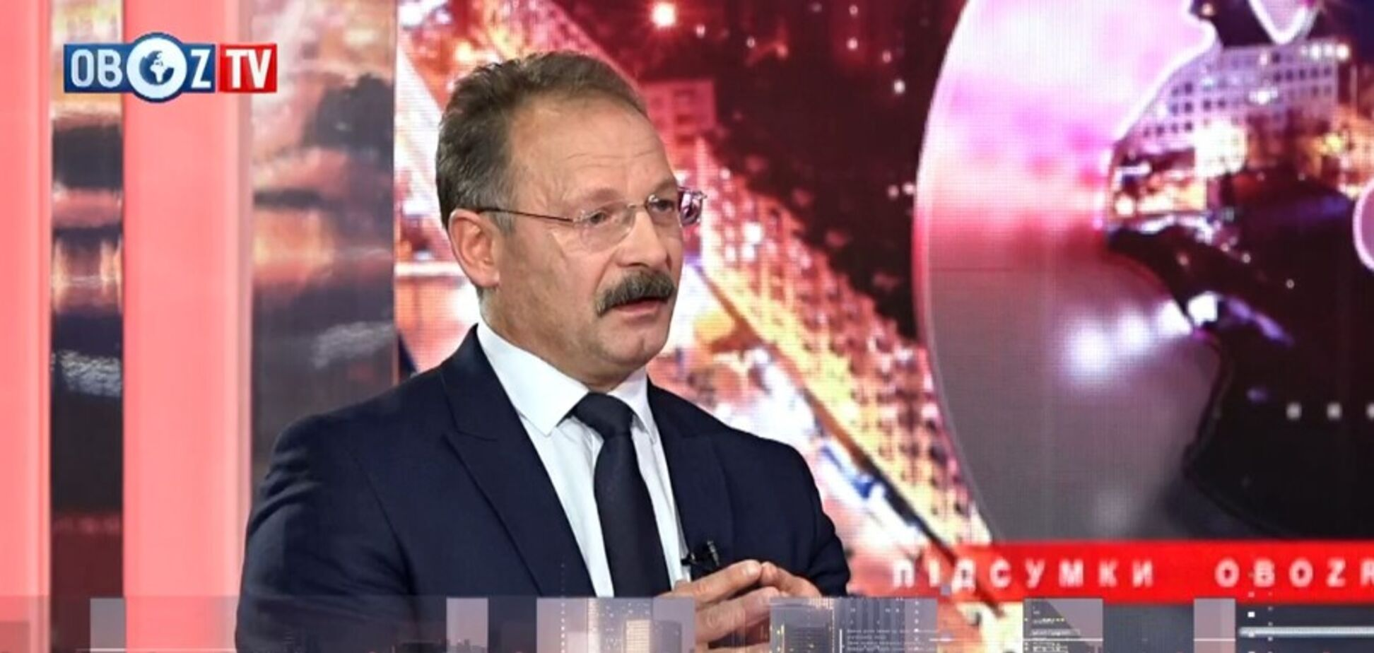 Земля не является товаром, она является средством производства: экс-народный депутат Украины