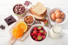 Пищевая аллергия - это навсегда?