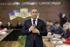 Призначено нового голову Полтавської ОДА: що про нього відомо