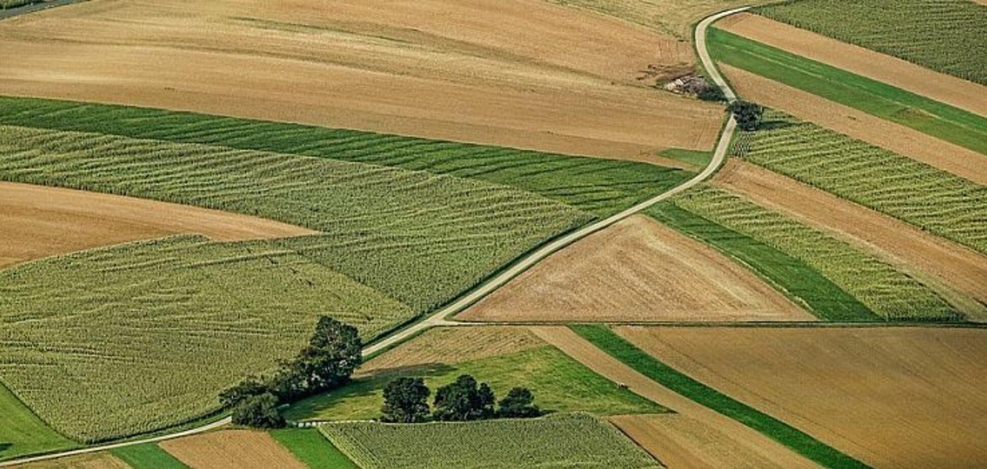 Земельний уряд: законодавча ініціатива з національно-орієнтованого законодавства з земельних відносин