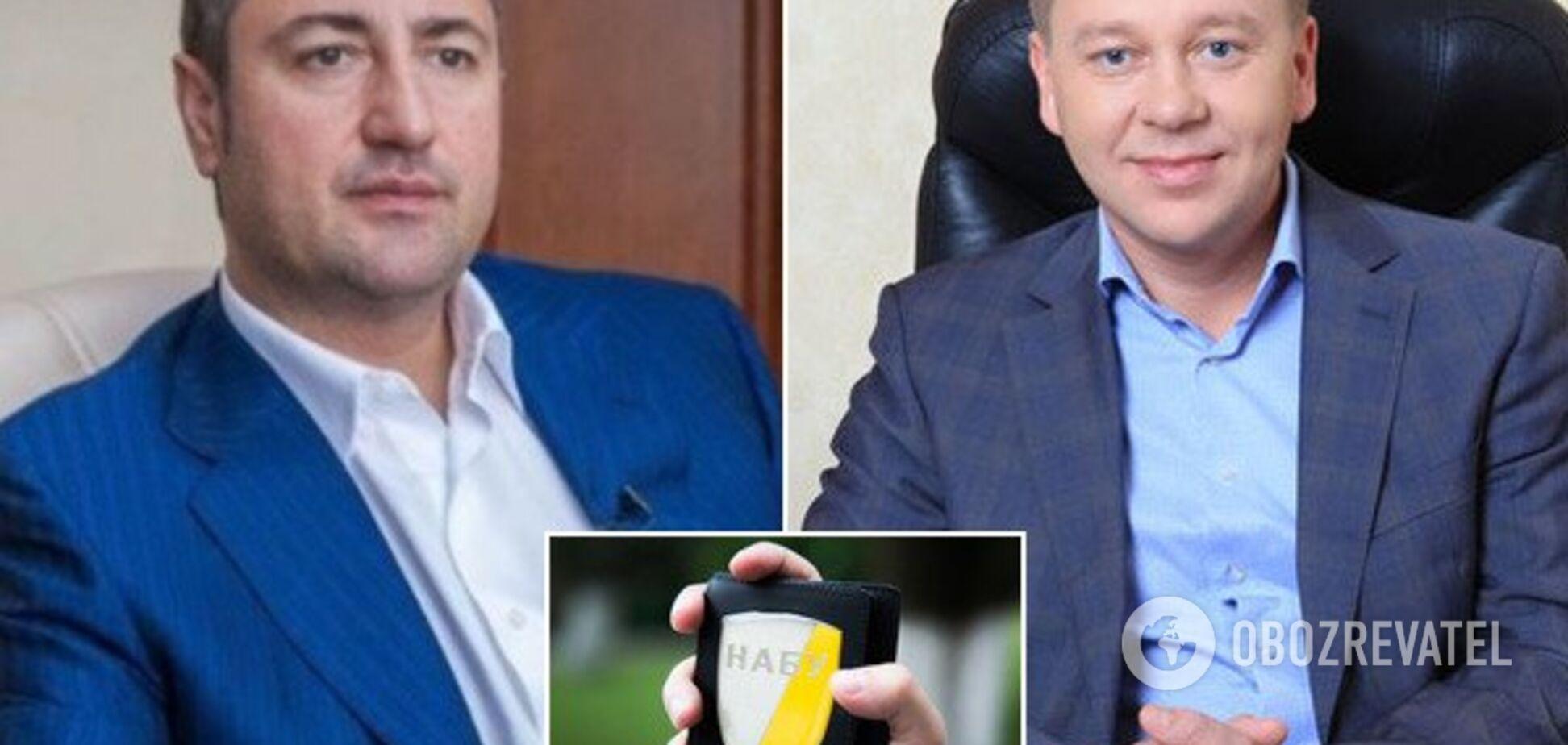 НАБУ заявило про підозру Бахматюку через VAB Банк: він заперечує