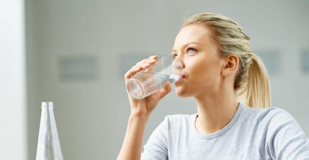 Намного полезнее: ученые назвали неожиданный заменитель воды