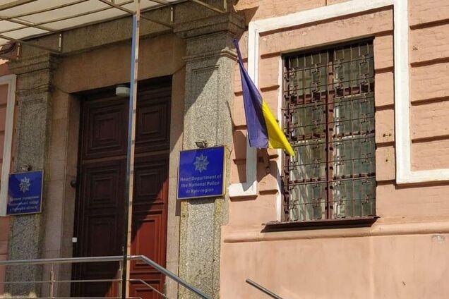На Киевщине полицейских уличили в сговоре с нарушителями