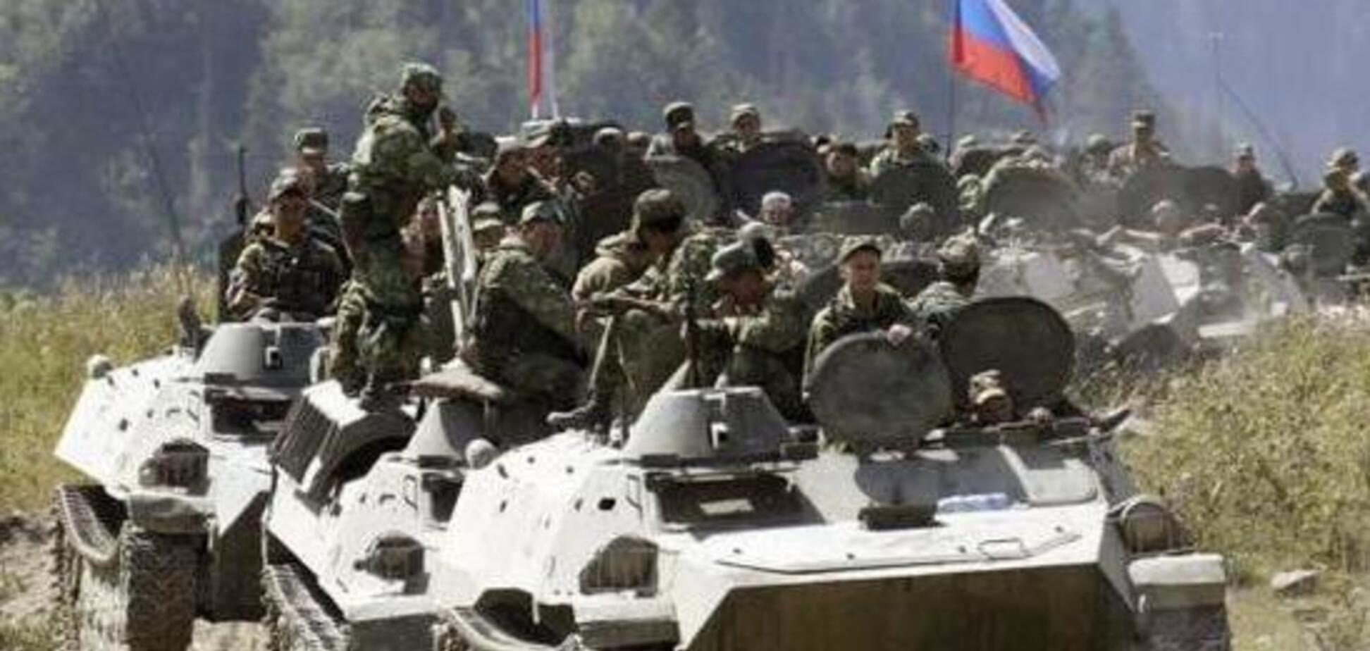 Другий фронт: стало відомо, чи нападе Путін із Білорусі