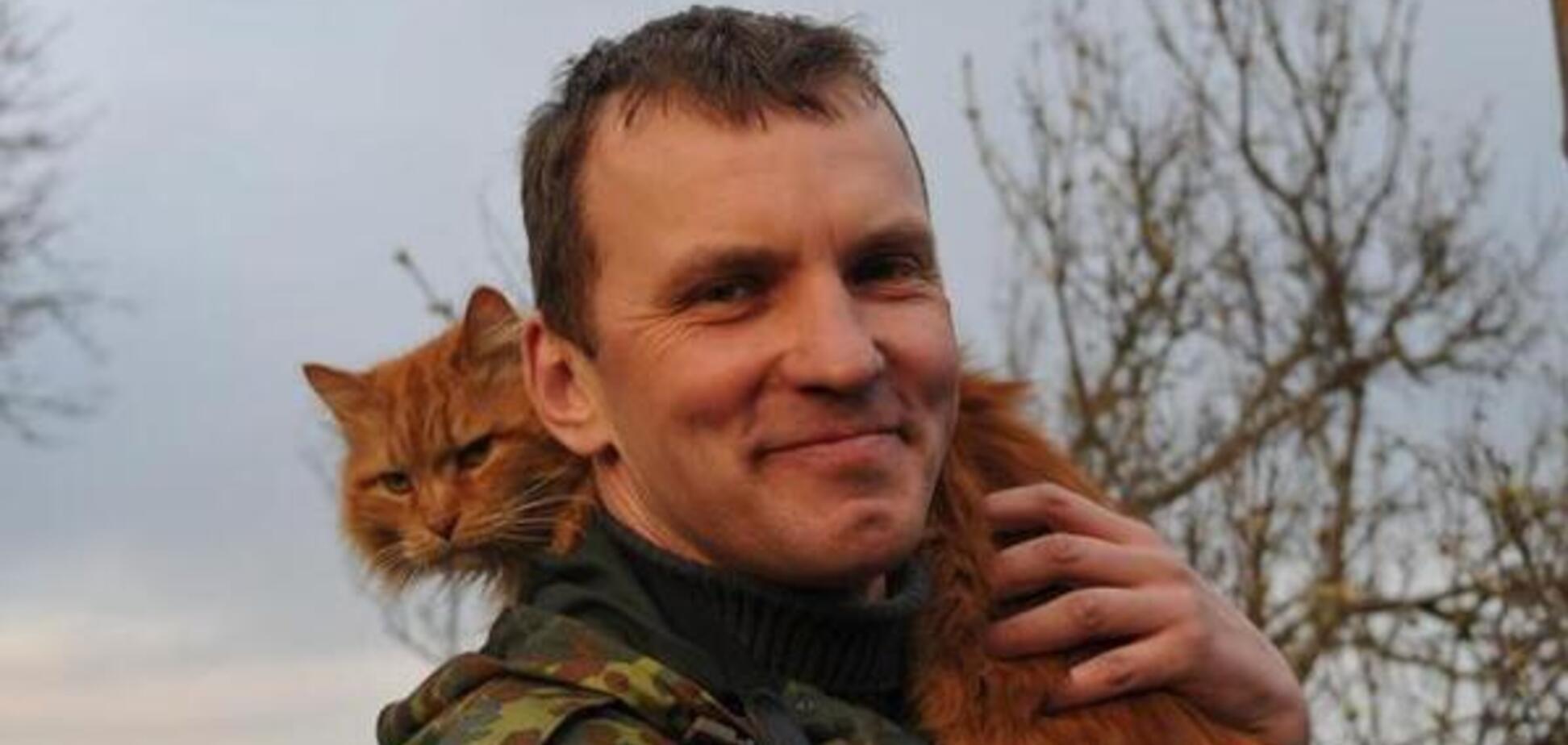 Задержанного в Польше ветерана АТО Мазура вернули в Украину