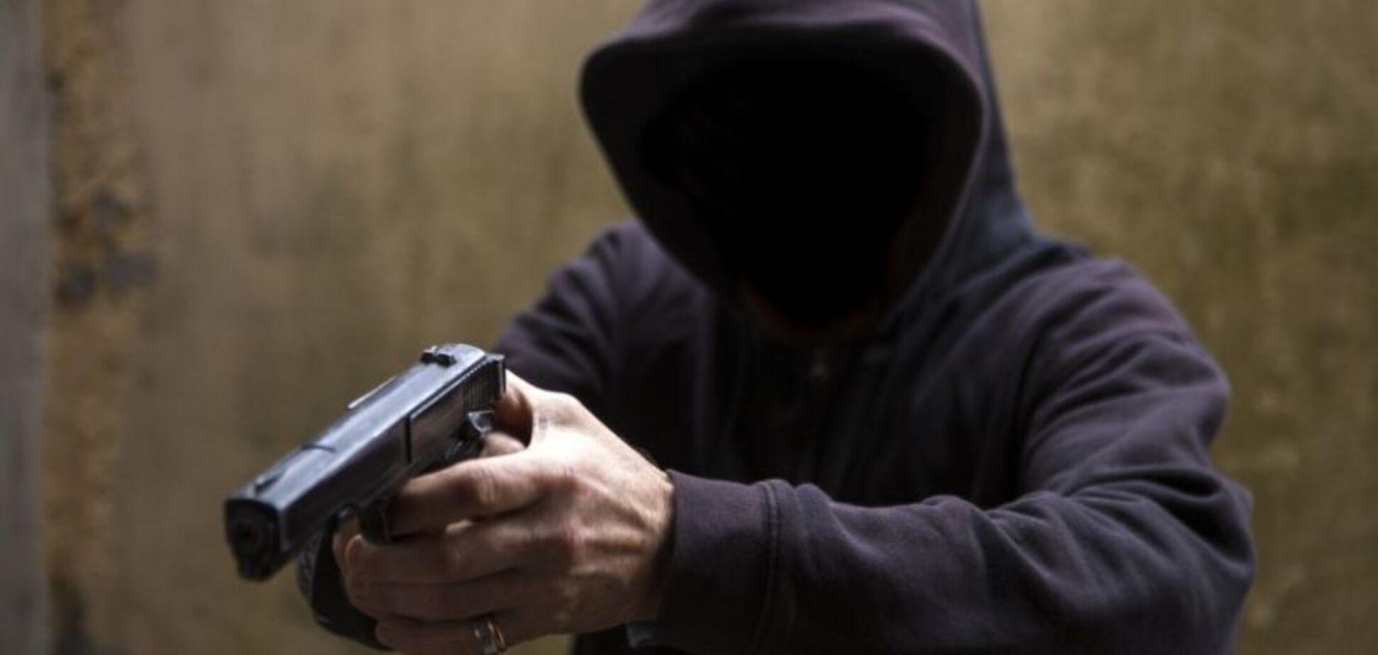 В 'ДНР' произошло двойное убийство