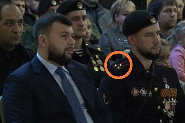Террорист Владимир Жога