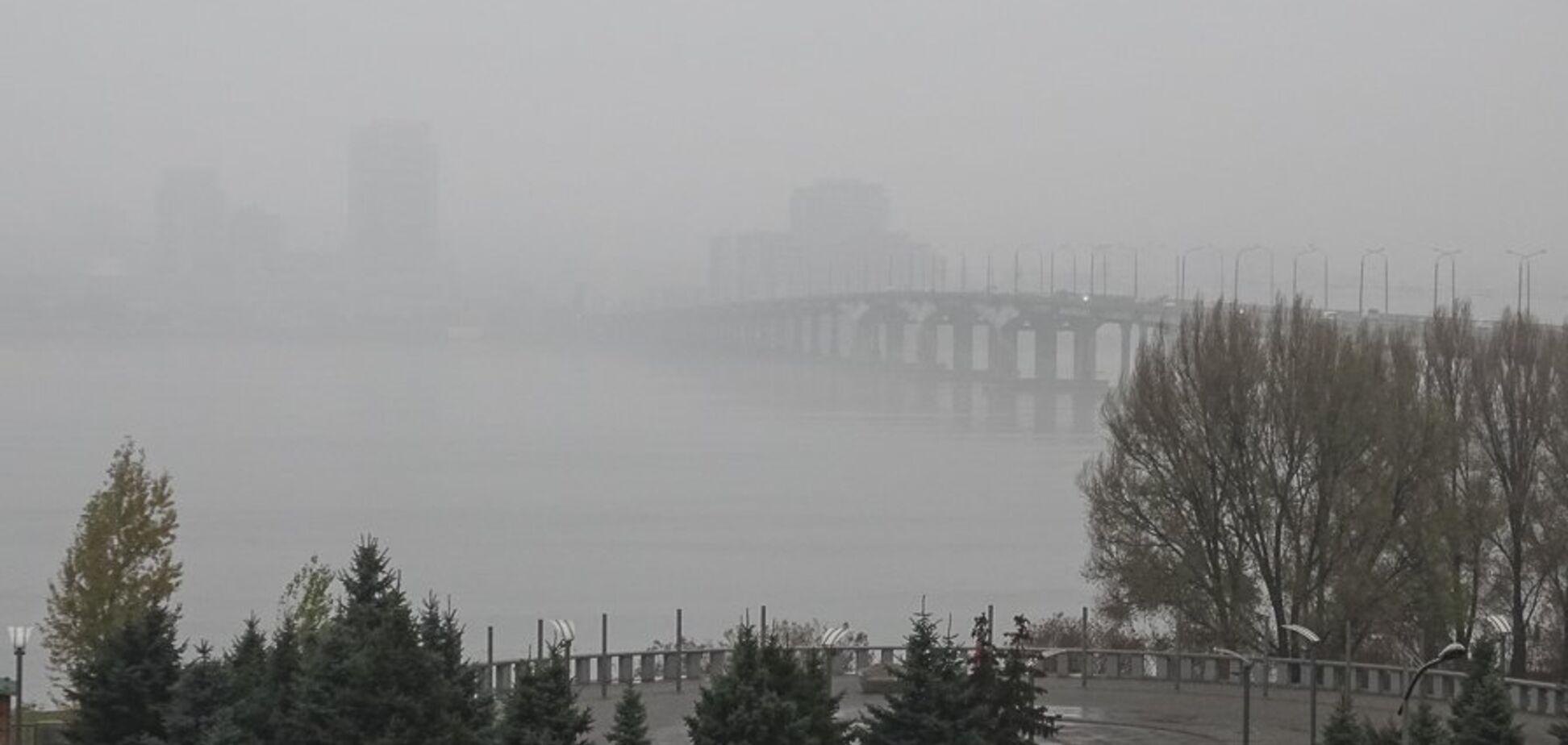 Штормовой ветер и туман: в Украине резко ухудшится погода