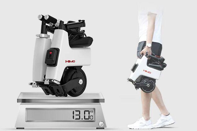 Електровелосипед-трансформер Xiaomi HIMO H1