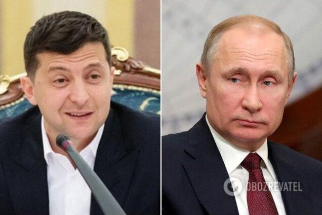 Встреча Зеленского и Путина: в Кремле заметили сдвиги