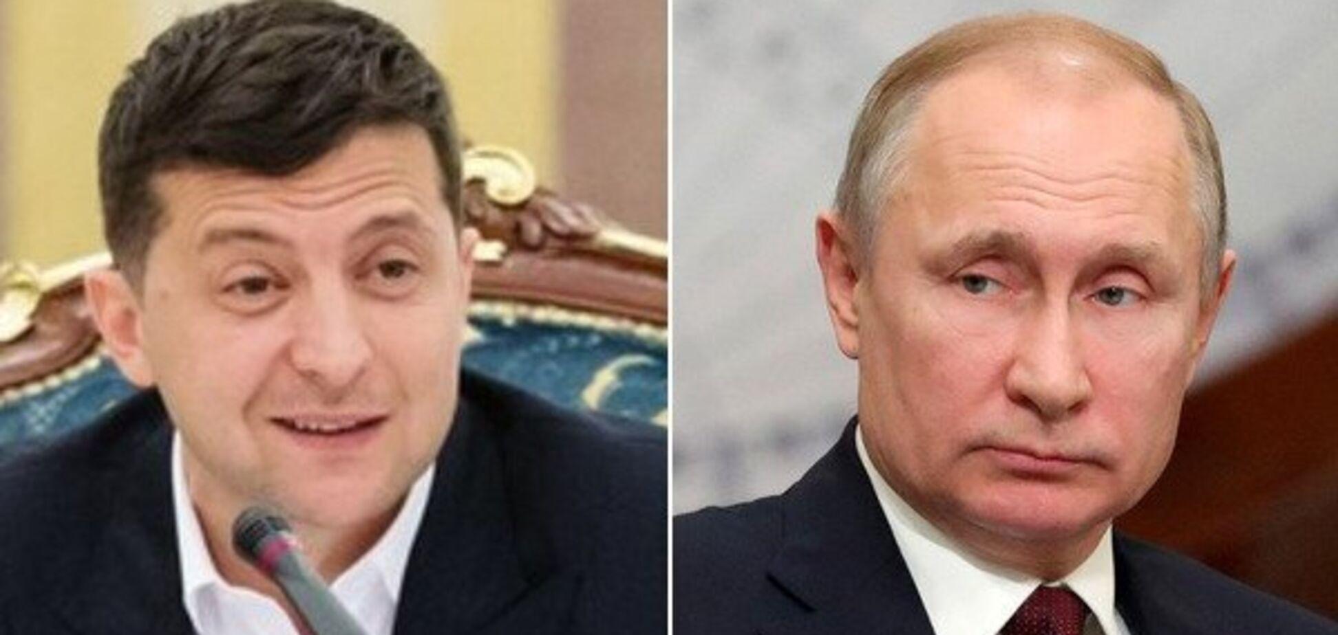 Зустріч Зеленського і Путіна: у Кремлі помітили зрушення