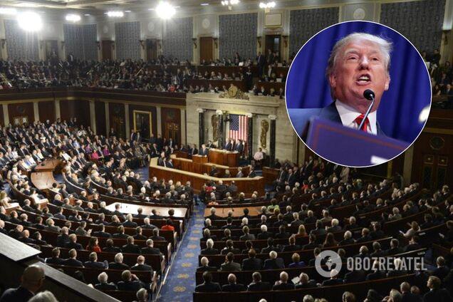 Імпічмент Трампу через Зеленського: у США стартували історичні слухання