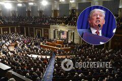 Импичмент Трампу из-за Зеленского: вСША стартовали исторические слушания