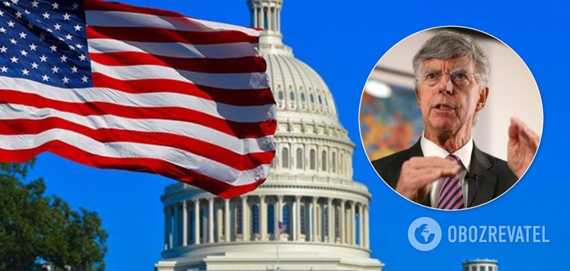 У Конгресі США стали на захист України