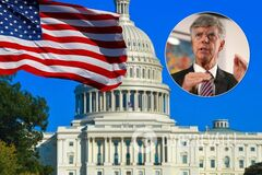 В Конгрессе США встали на защиту Украины