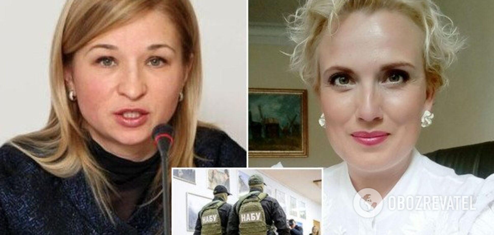 В Офисе Зеленского поймали взяточников: НАБУ объявило подозрения