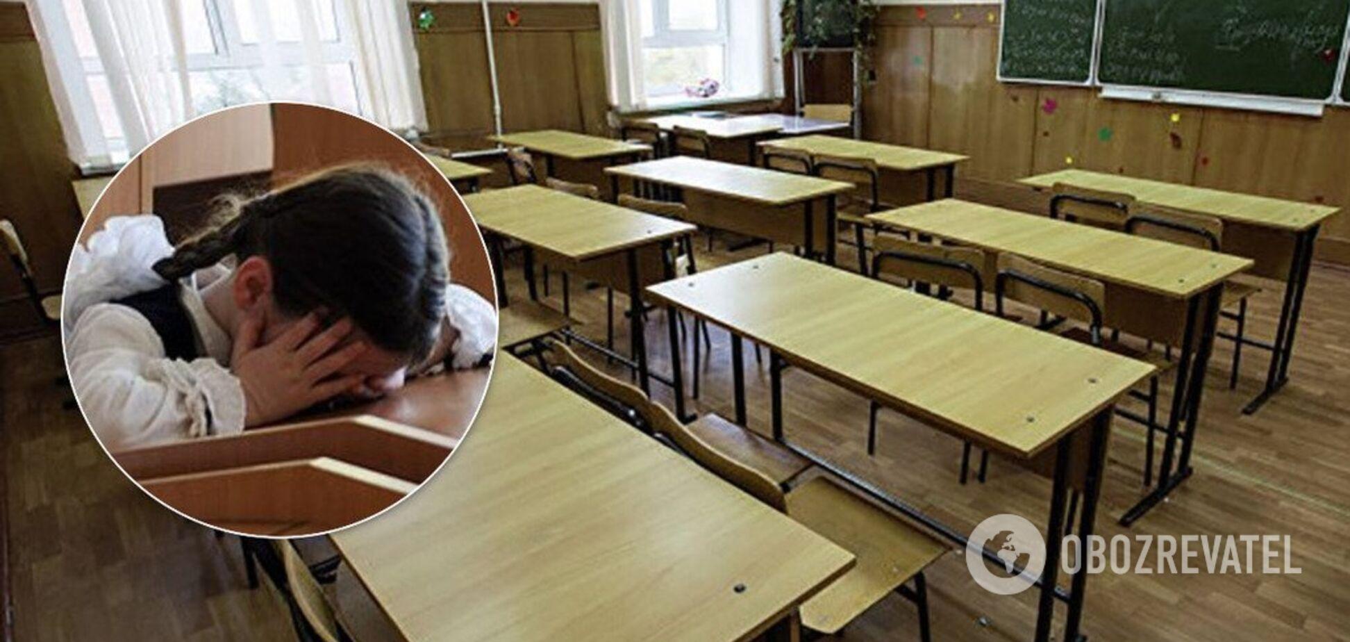 Надо было на русском: в школе Ивано-Франковска возник языковой скандал из-за стиха