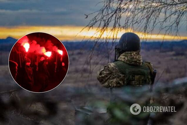 Выстраивается стойкое мировоззрение: Украина на официальном уровне является государством, которое сотрудничает с неонацистами