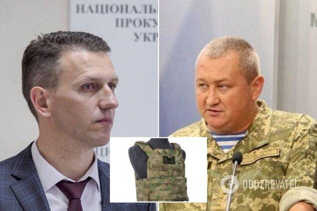 Труба и Марченко