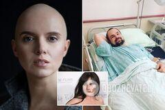 Рак – не вирок: хто з українських і світових зірок переміг онкозахворювання