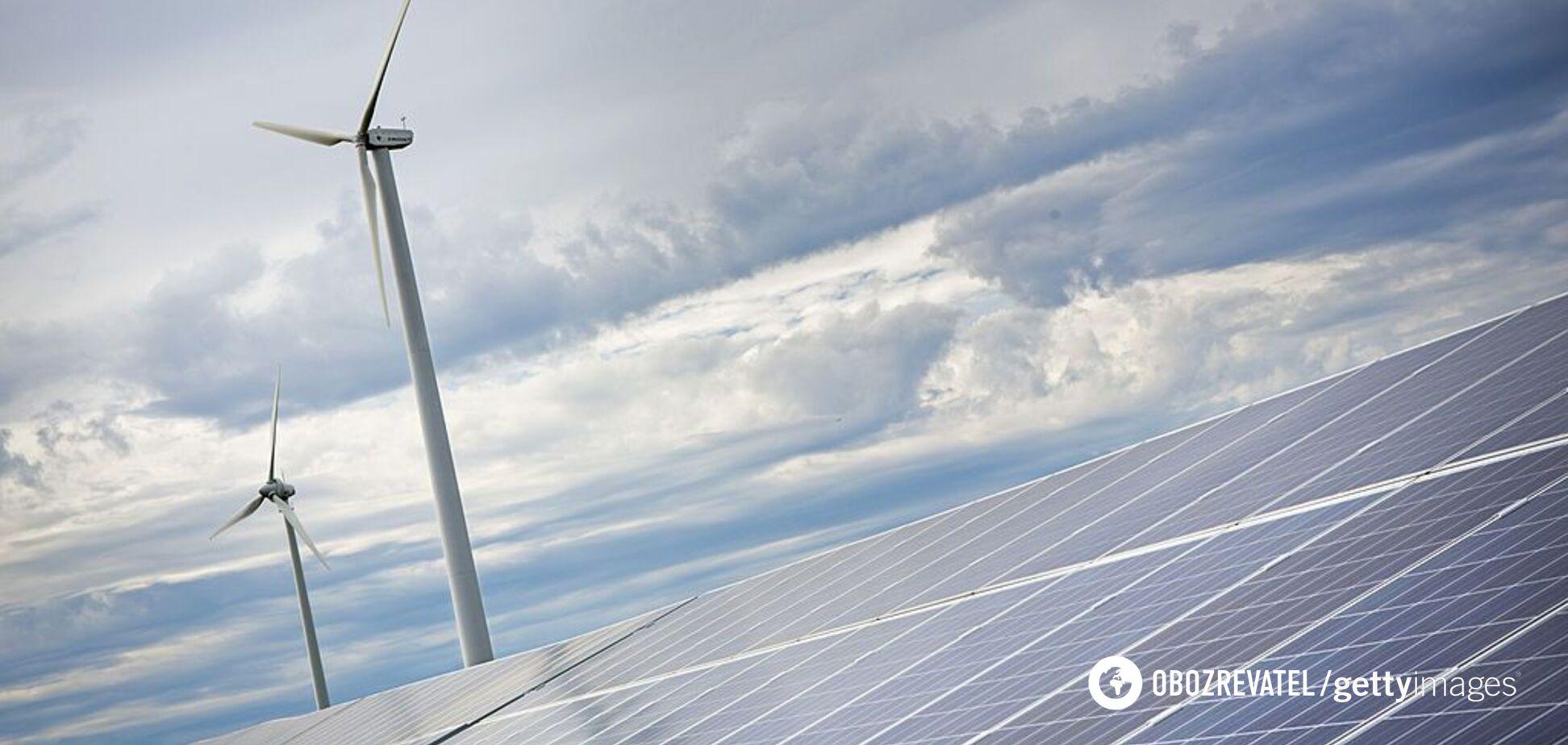 Дешева енергія для всієї планети: вчений знайшов спосіб використовувати пустелі Африки