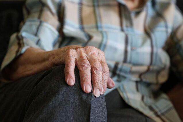 У Харкові 24-річний хлопець зґвалтував 77-річну бабусю