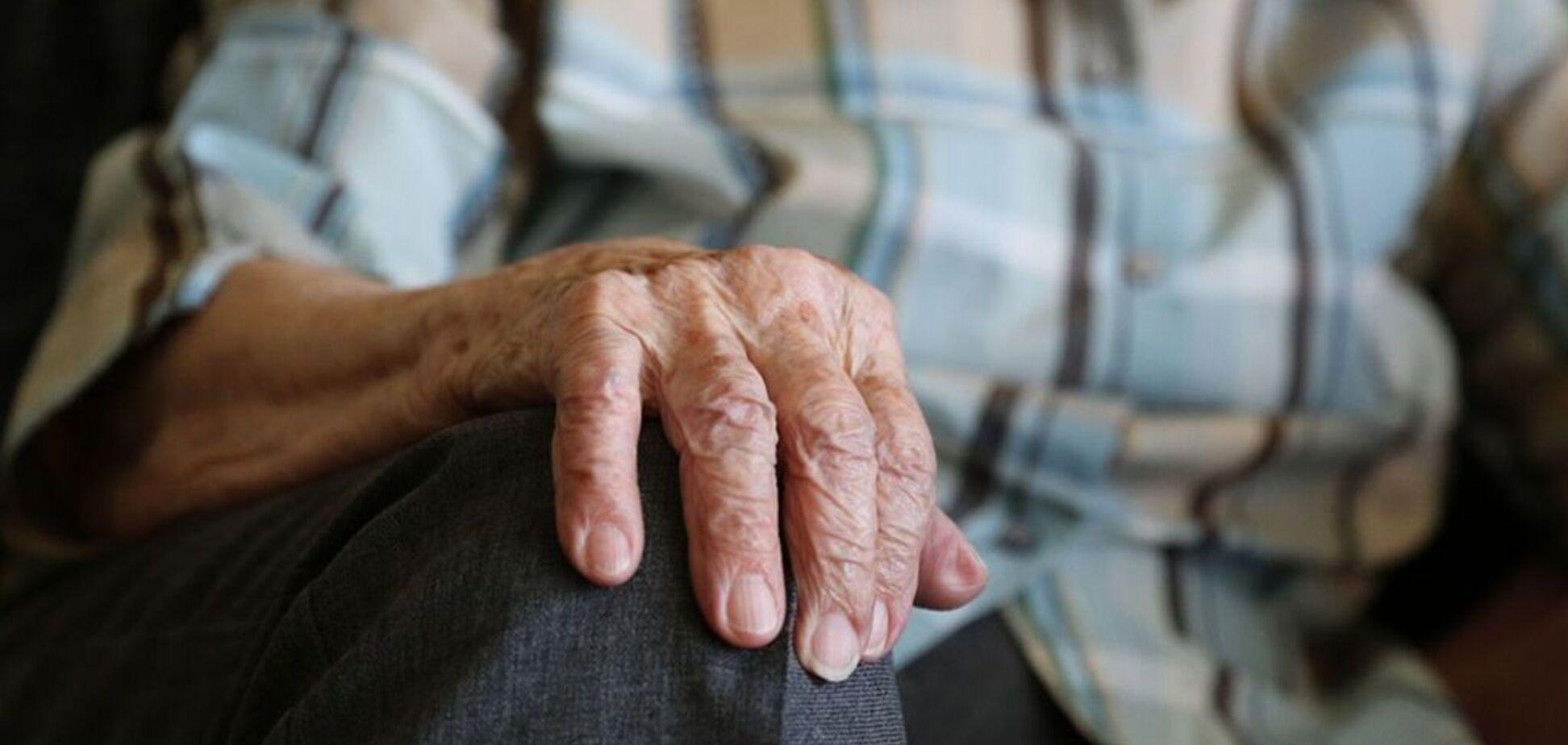В Харькове 24-летний парень изнасиловал 77-летнюю старушку