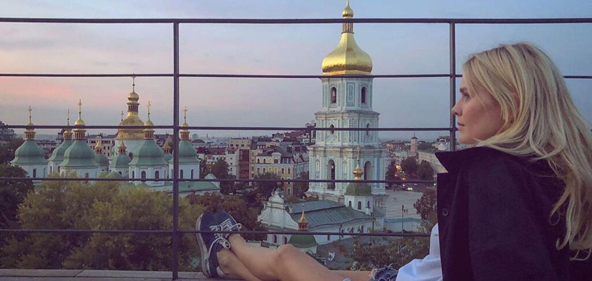 'Це крик душі!' 'П***ець в Києві' шокував дочку легенди 'Динамо'