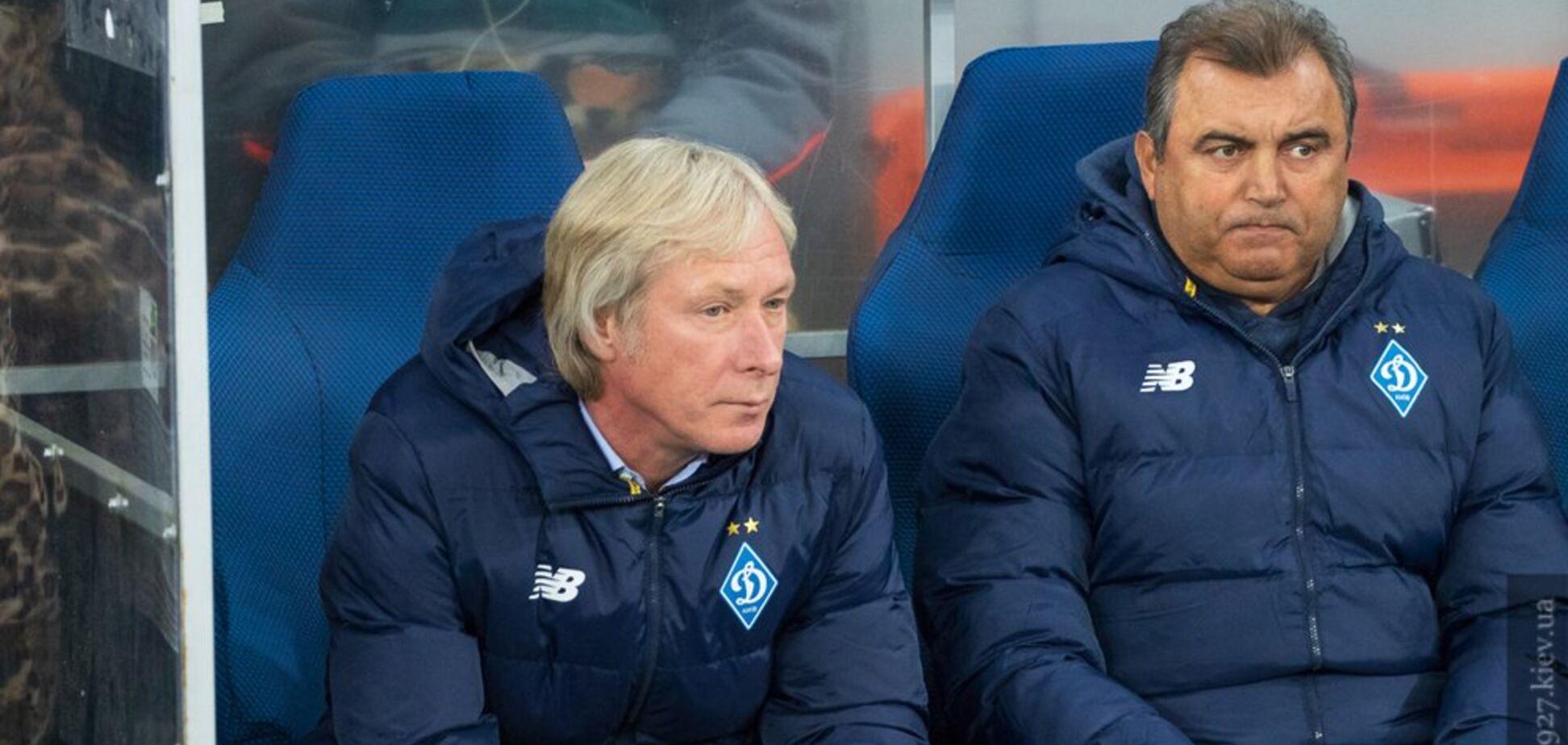 Не дуже весела: експерт назвав головну проблему Михайличенка в 'Динамо'