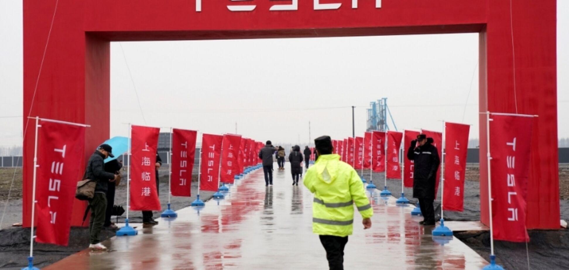 Tesla побудує новий завод в Європі: Маск вибрав місто для побудови Gigafactory 4
