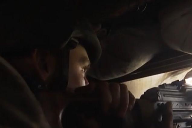 Бійці ОС провели блискучу операцію під Донецьком