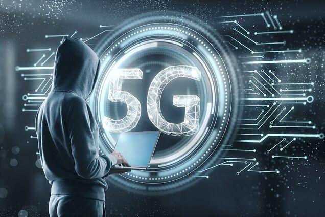 В сети 5G обнаружили серьезные проколы